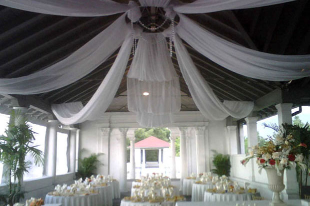 Wedding Services – Sunnyside Pavilion
