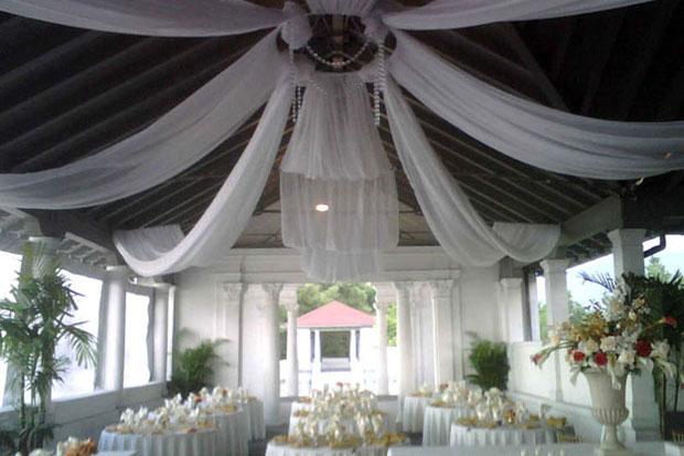 Wedding Services Sunnyside Pavilion